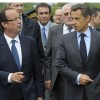 Sarkozy comes in second to Hollande, Le Pen shocks France as far right hits historic heights